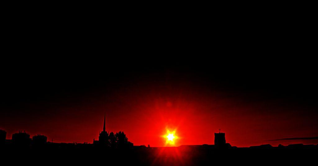 dawn #001