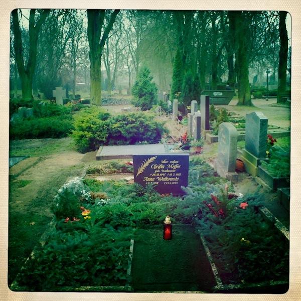 Totensonntag 2010 #1